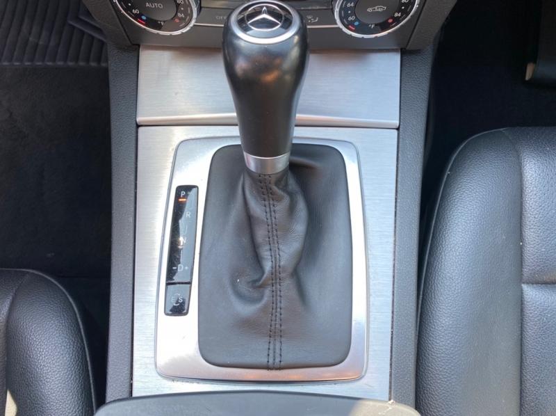 Mercedes-Benz C-Class 2013 price $10,900