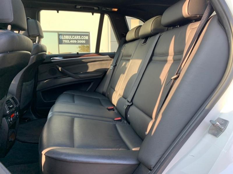 BMW X5 2010 price $12,900