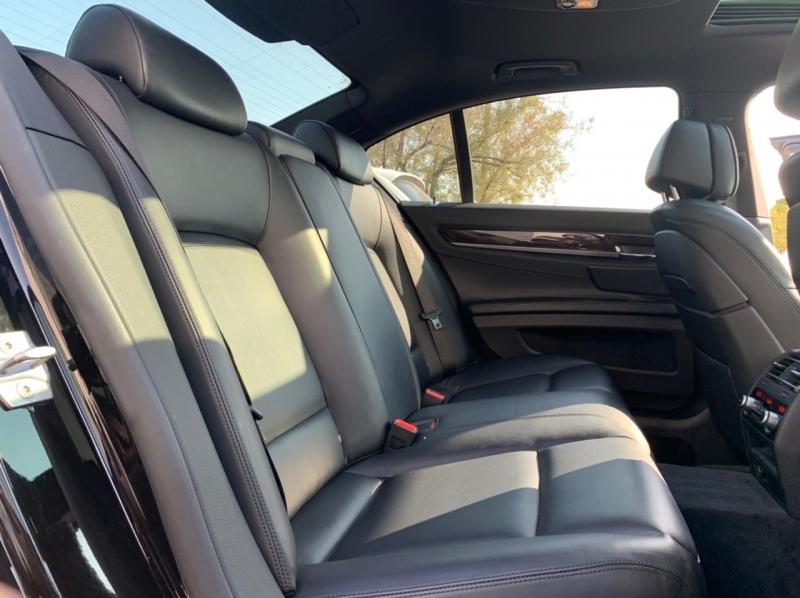 BMW 7-Series 2013 price $21,900