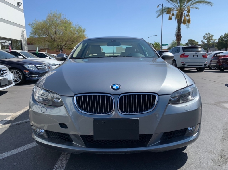 BMW 3-Series 2007 price $9,900