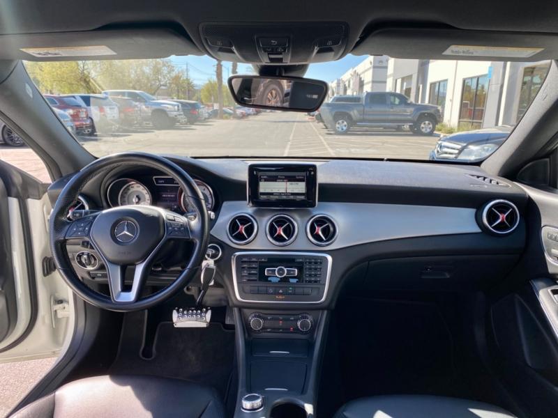 Mercedes-Benz CLA-Class 2014 price $18,900