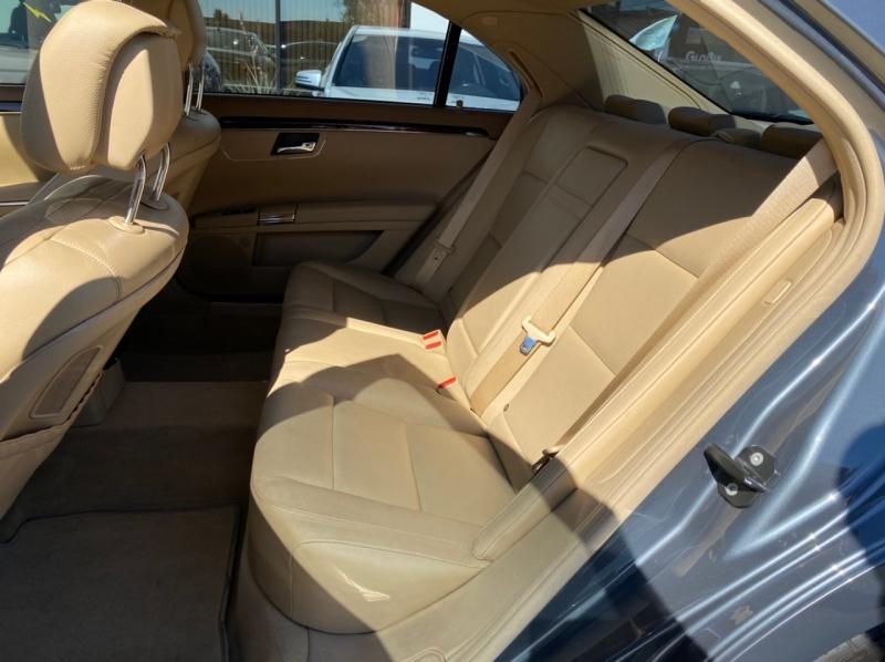 Mercedes-Benz S-Class 2010 price $14,900