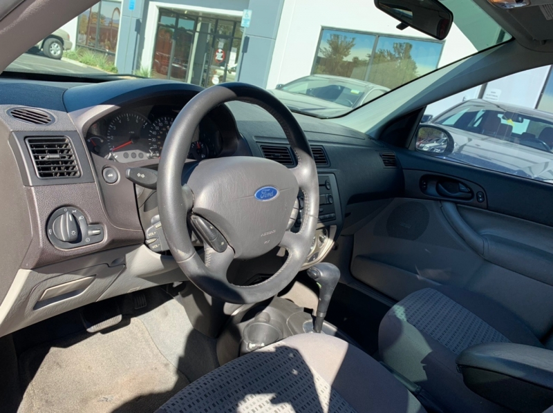 Ford Focus 2007 price $3,900