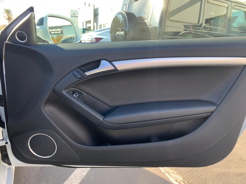 Audi A5 2014 price $20,900