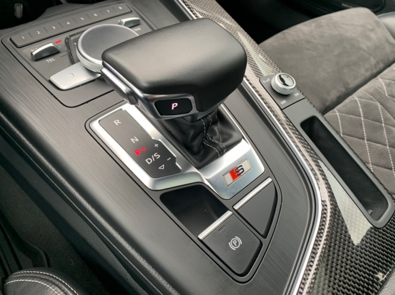 Audi S4 2018 price $42,900