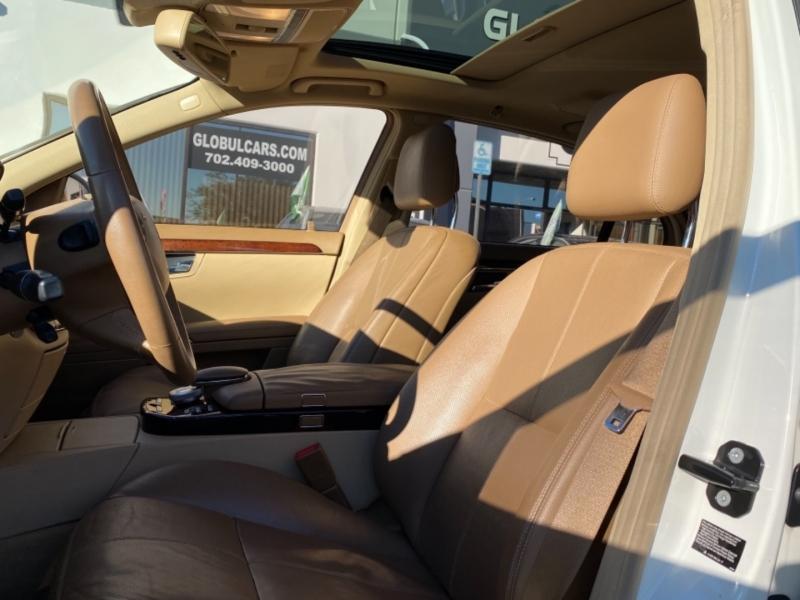 Mercedes-Benz S-Class 2008 price $13,900