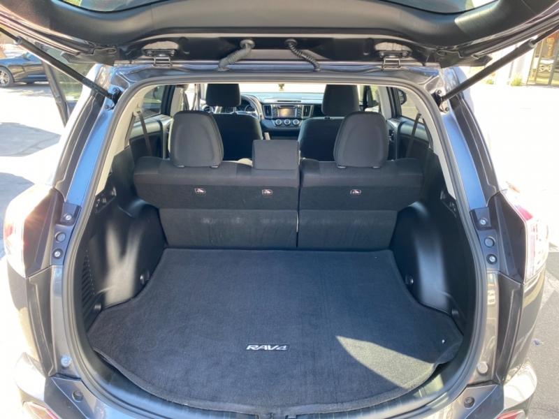 Toyota RAV4 2018 price $18,900