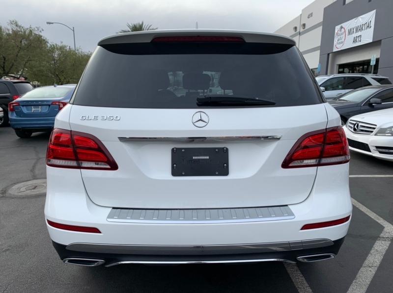 Mercedes-Benz GLE 2017 price $32,900
