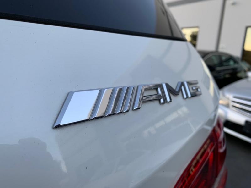 Mercedes-Benz M-Class 2014 price $34,900