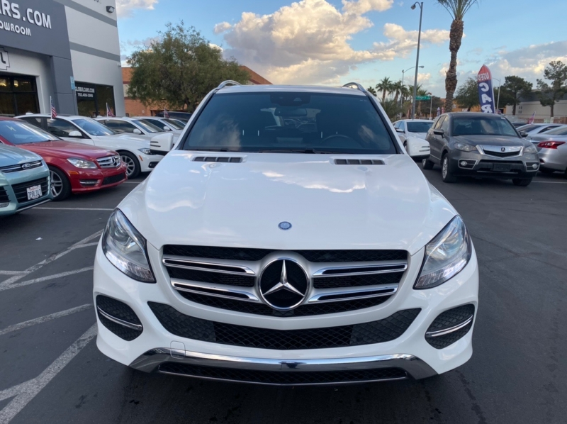 Mercedes-Benz GLE 2016 price $26,900