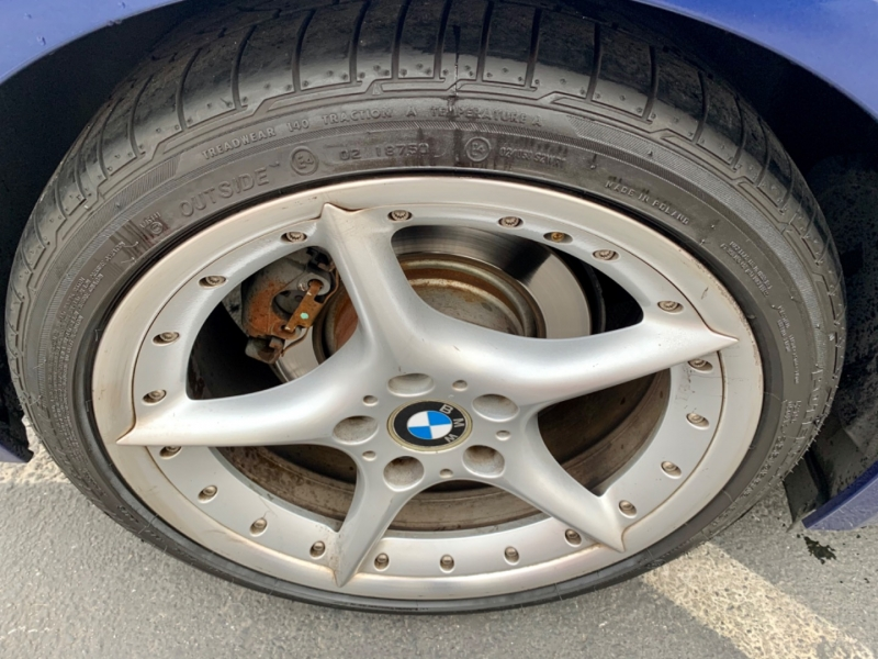 BMW Z4 2006 price $9,900