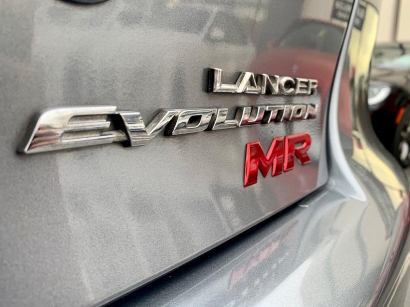 Mitsubishi Lancer Evolution 2013 price $23,900