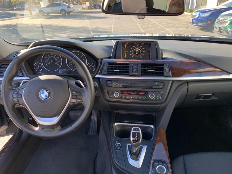 BMW 4 Series 2014 price $13,900