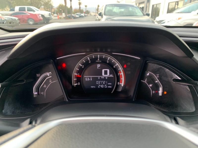 Honda Civic Sedan 2017 price $13,900