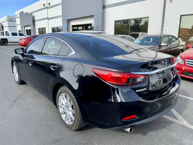 Mazda Mazda6 2014 price $9,900