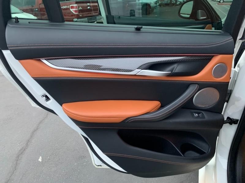 BMW X6 M 2016 price $44,900
