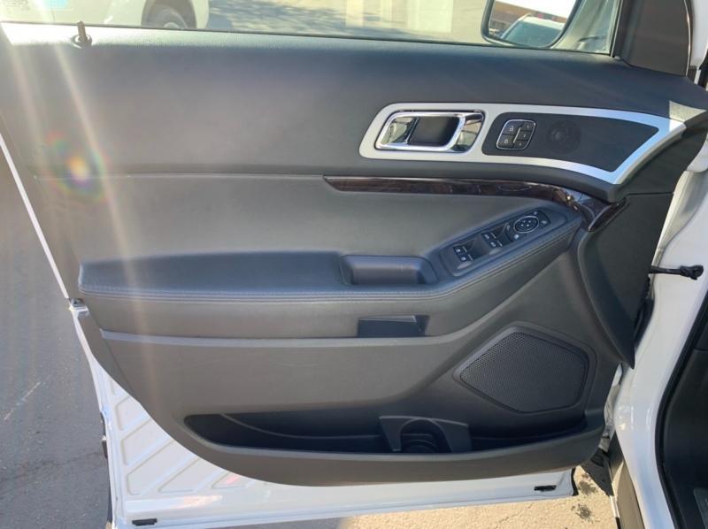 Ford Explorer 2014 price $14,900