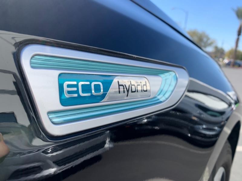Kia Optima Hybrid 2017 price $14,900