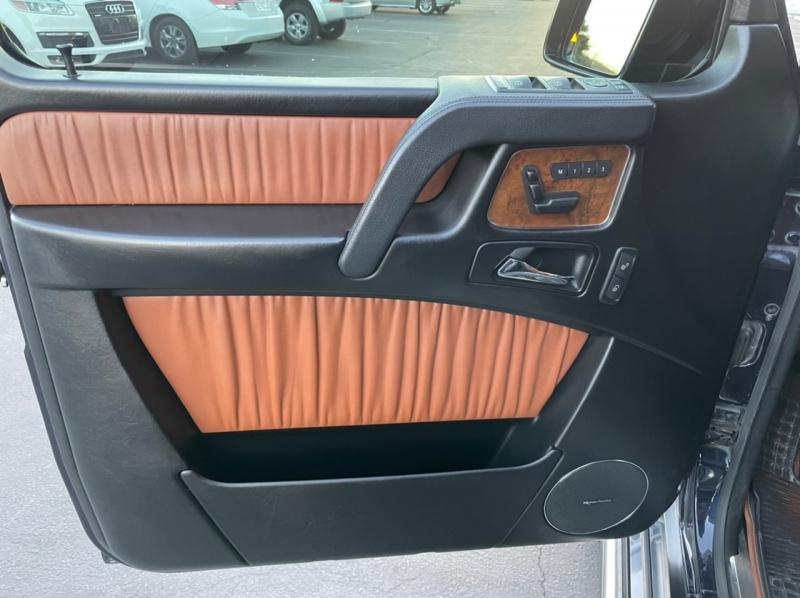 Mercedes-Benz G-Class 2014 price $69,900