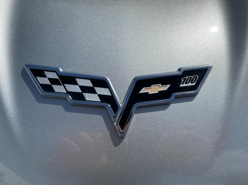 Chevrolet Corvette 2008 price $39,900