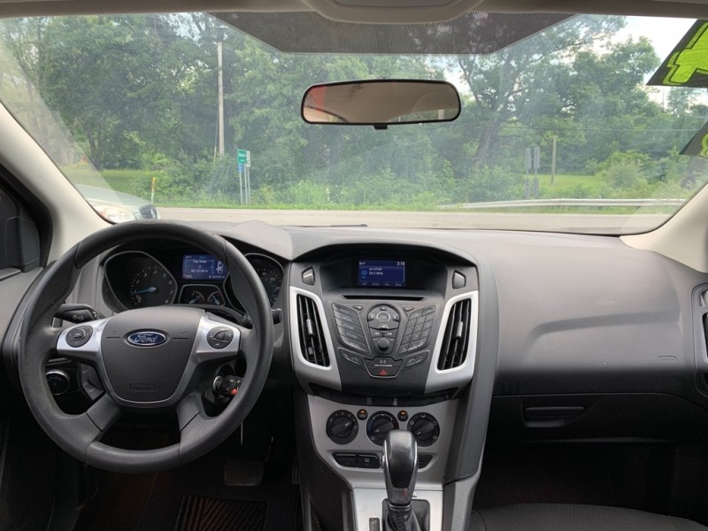 FORD FOCUS 2014 price $7,900