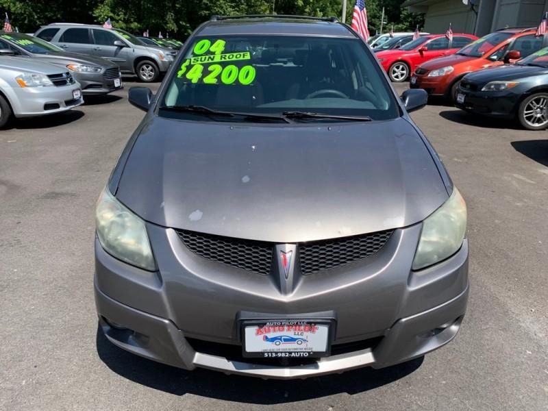PONTIAC VIBE 2004 price $4,200