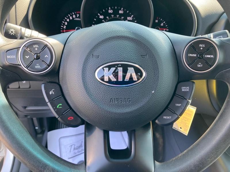 KIA SOUL 2019 price $14,000
