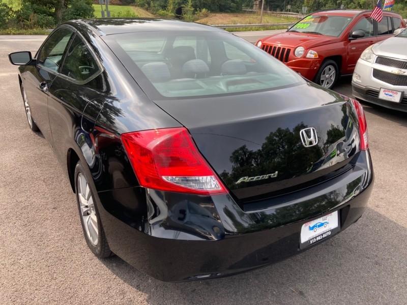 HONDA ACCORD 2011 price $9,000