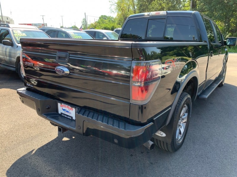 FORD F-150 2013 price $26,900