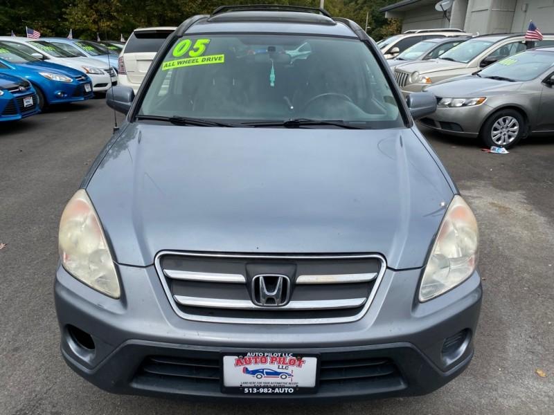 HONDA CR-V 2005 price $5,000
