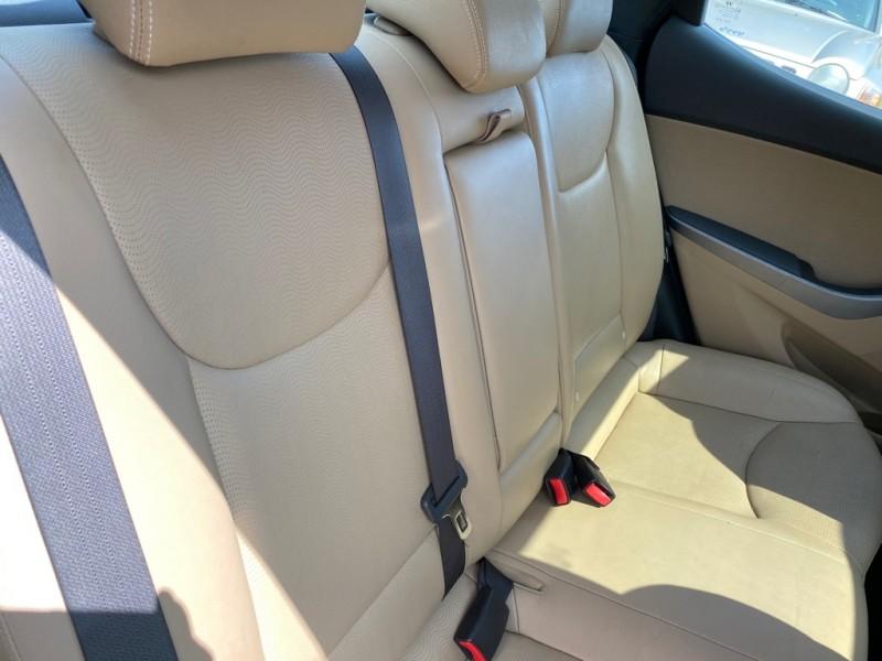 HYUNDAI ELANTRA 2012 price $6,800