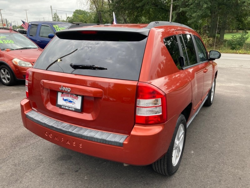 JEEP COMPASS 2010 price $7,000