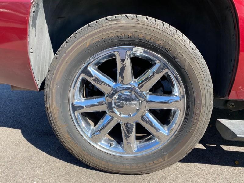 GMC YUKON 2011 price $15,500