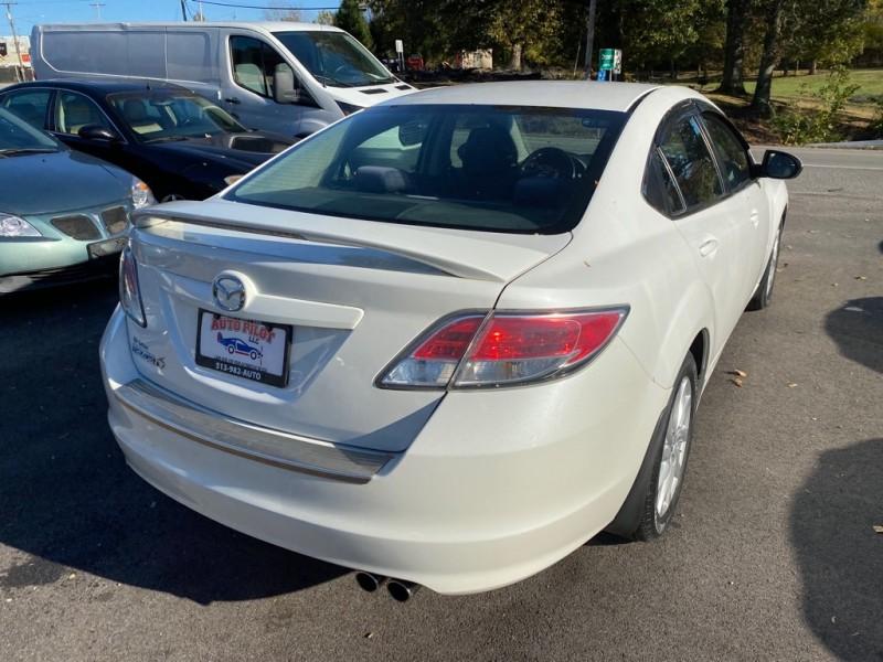 MAZDA MAZDA6 2011 price $7,900