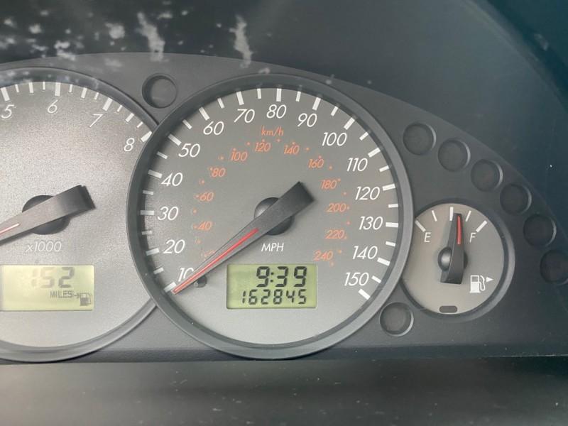MERCURY COUGAR 1999 price $2,000