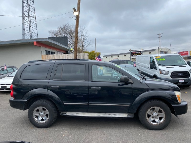 DODGE DURANGO 2004 price $4,000