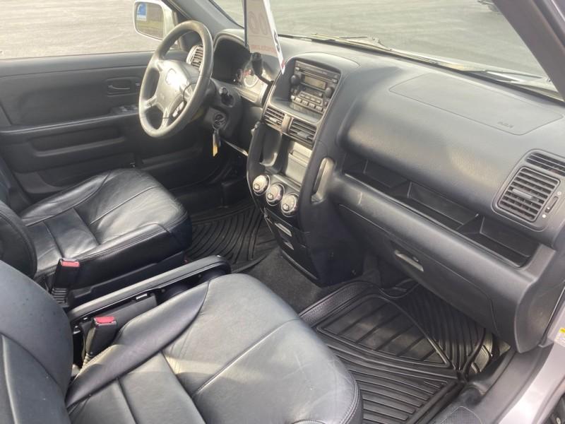 HONDA CR-V 2004 price $4,000