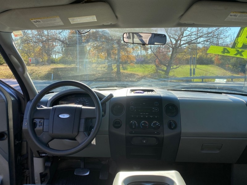 FORD F-150 2004 price $6,500