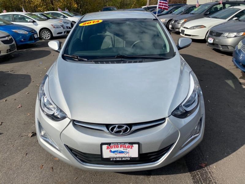 HYUNDAI ELANTRA 2014 price $9,900