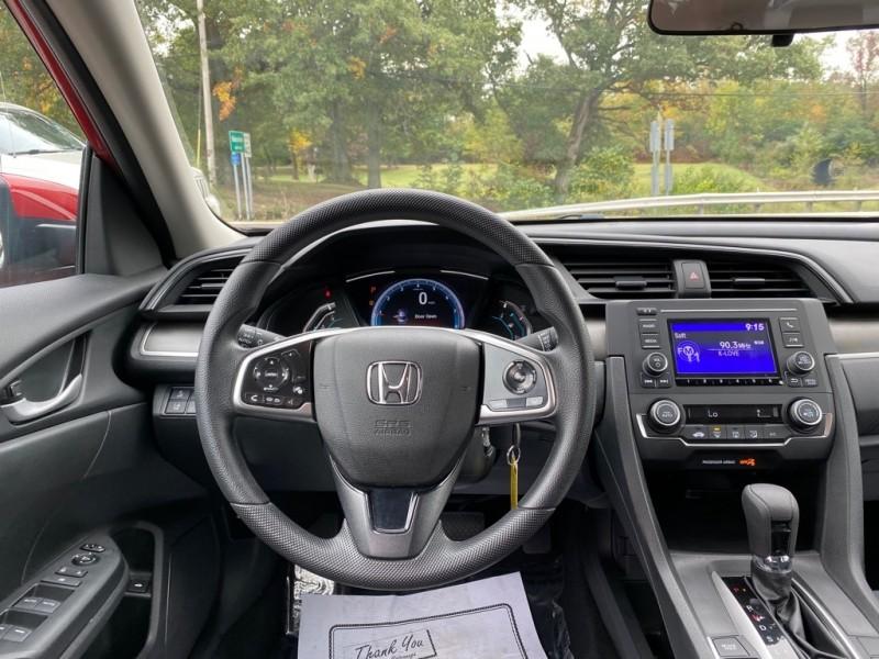 HONDA CIVIC 2019 price