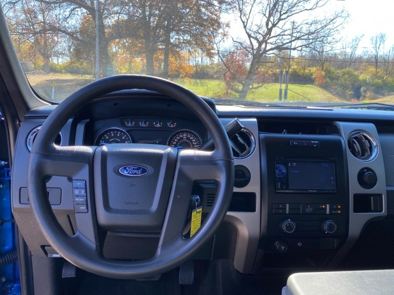 FORD F-150 2011 price $12,500