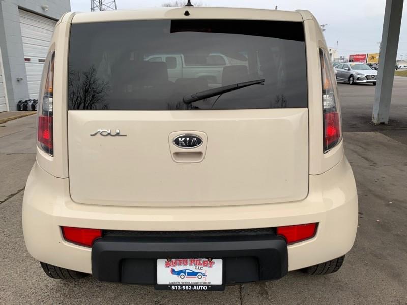 KIA SOUL 2010 price $3,500