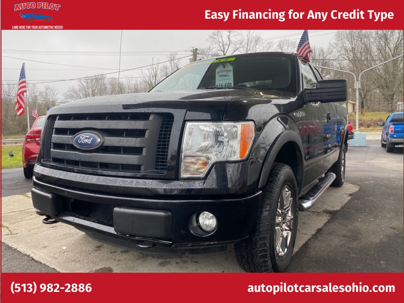 FORD F150 2011 price $16,000