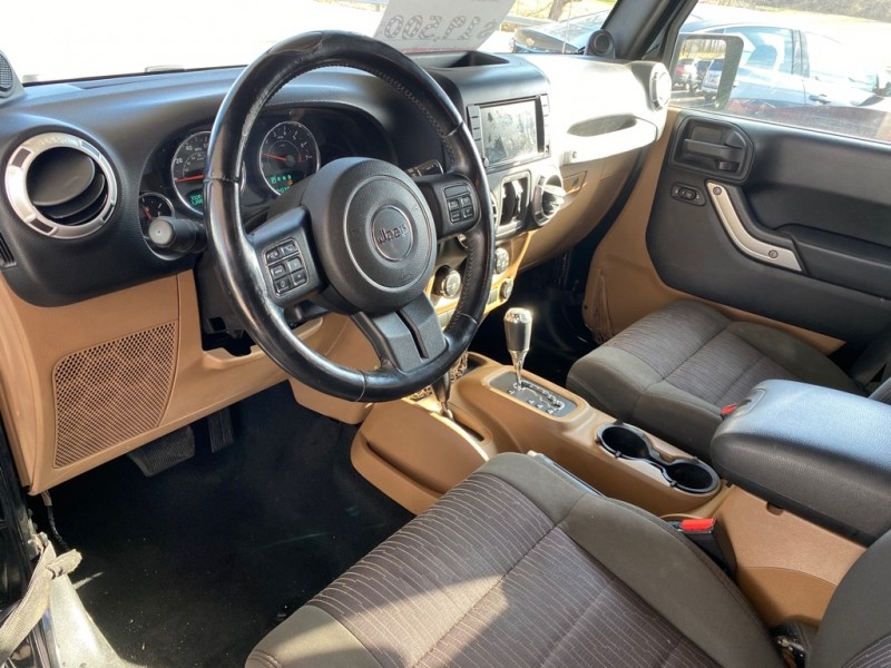 JEEP WRANGLER UNLIMI 2012 price $19,500