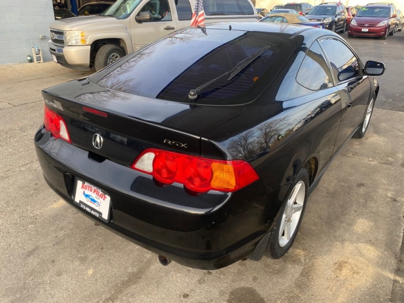 ACURA RSX 2004 price Call for Pricing.