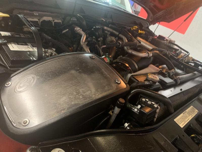 Ford Super Duty F-250 2013 price $32,995