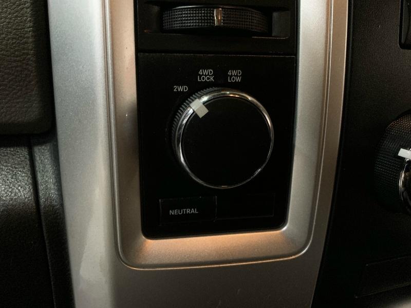 RAM 2500 2012 price $22,995