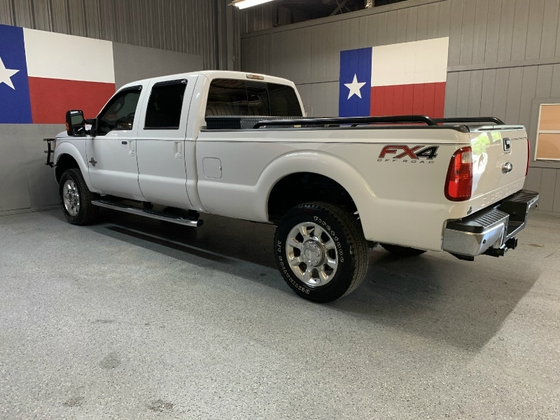 Ford Super Duty F-350 SRW 2013 price $17,995