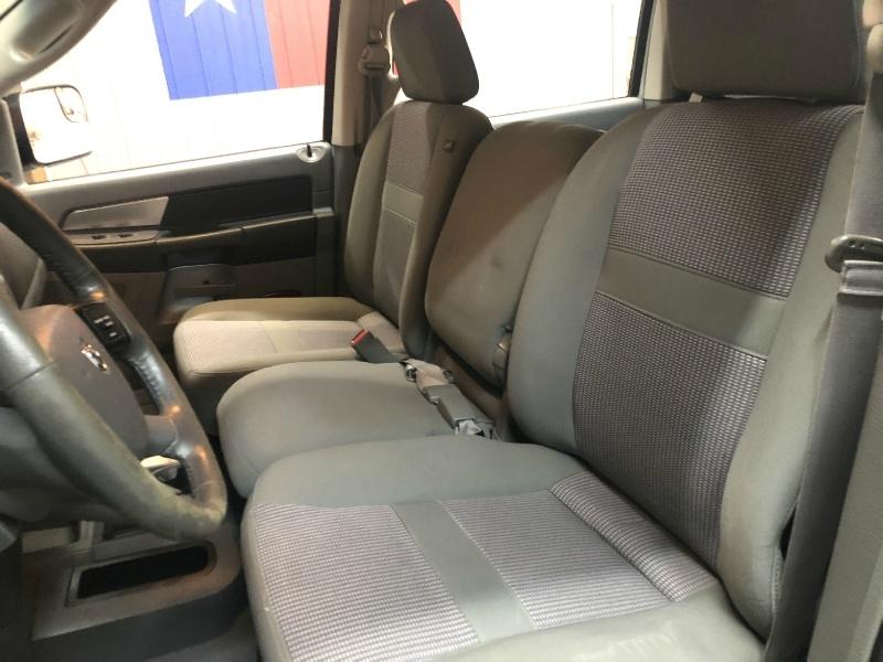 Dodge Ram 2500 2007 price $18,995