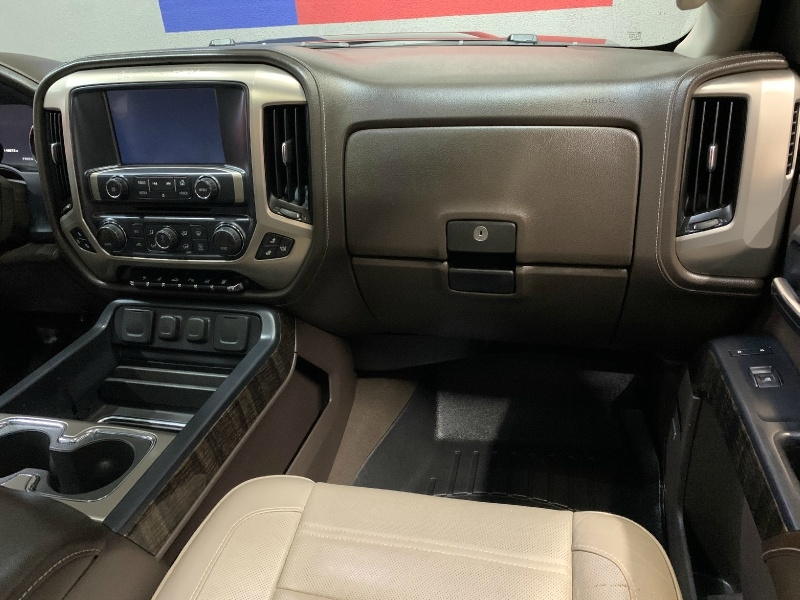GMC Sierra 3500HD 2015 price $39,995